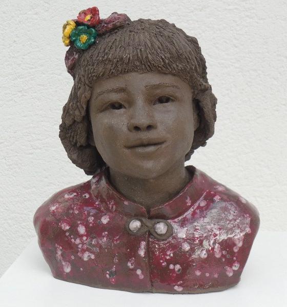 Michelle Larrat Lejeune Petite chinoise
