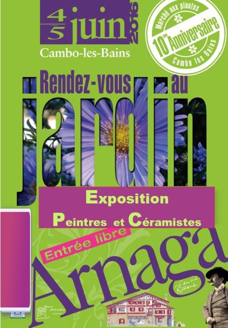 Expo Arnaga