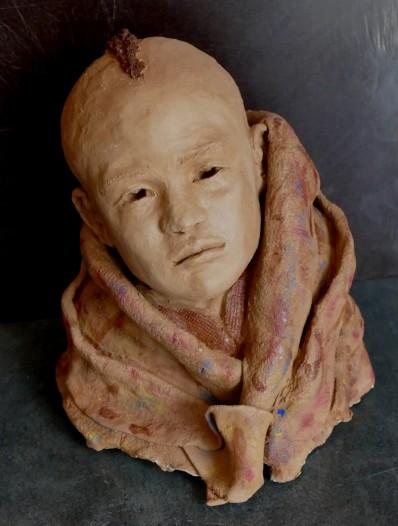 Himba fond noir 05